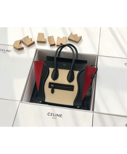 СУМКА CELINE LUGGAGE MICRO